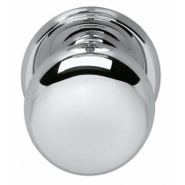 Intersteel Voordeurknop zwaar chroom