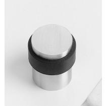 Intersteel Deurstop vloermontage 30mm rvs geborsteld