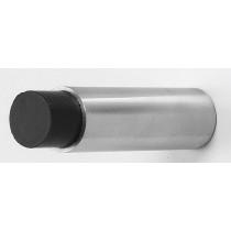 Intersteel Deurstop wandmontage 22x80mm rvs geborsteld