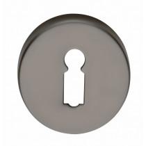 Intersteel Rozet sleutelgat antraciet titaan PVD