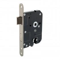 Intersteel Veiligheidsslot SKG1 profielcilindergat 55 mm met afgeronde voorplaat 20 x 174 mm