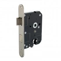 Intersteel Veiligheidsslot SKG2 profielcilindergat 55 mm met afgeronde voorplaat 25 x 174 mm