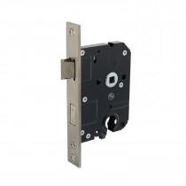 Intersteel Veiligheidsslot SKG2 profielcilindergat 55 mm met rechthoekige voorplaat 25 x 174 mm