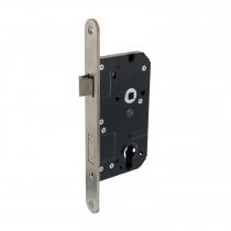 Intersteel Veiligheidsslot SKG2 profielcilindergat 72 mm met afgeronde voorplaat 25 x 238 mm