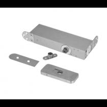 ODB.100S1 Taatsscharnier met bovenspeun voor stalen taatsdeuren van max.100kg