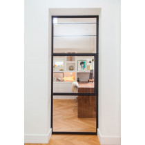 Vera Porta Stalen Schuifdeur - 922 x 2273mm