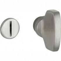 WC stift 5-8 mm Piatto mat nikkel ongelakt