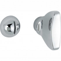 WC stift 5-8 mm Elegant glans chroom