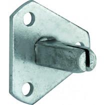 Montagestift voor deurkruk (dummy)